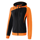 Club 1900 Trainingsjacke mit Kapuze women