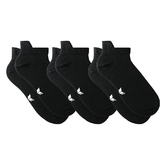 3-Pack Sneakersocken
