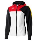 Premium One Trainingsjacke mit Kapuze women