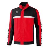 5-CUBES Jacke mit abnehmbaren Ärmeln