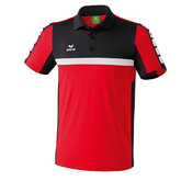 5-CUBES Poloshirt