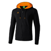 GRAFFIC 5-C SWEATJACKE