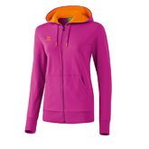 GRAFFIC 5-C SWEATJACKE Damen
