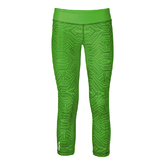 3/4TIGHT GREEN CONCEPT WOMEN