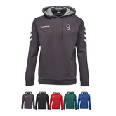 14ER SET CORE COTTON HOODIES INKL. DRUCK UND BALL