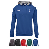 14ER SET CORE COTTON HOODIES KINDER INKL. DRUCK UND BALL