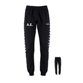 14ER SET AUTHENTIC CHARGE SWEAT PANT KINDER INKL. DRUCK UND BALL