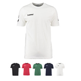 14ER SET CORE COTTON SHIRTS KINDER INKL. DRUCK UND BALL