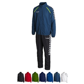 14ER SET STAY AUTHENTIC TRAININGSJACKE+HOSE HERREN INKL. DRUCK UND BALL