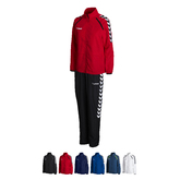 14ER SET STAY AUTHENTIC TRAININGSJACKE+HOSE DAMEN INKL. DRUCK UND BALL