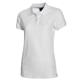 BASIC POLO DAMEN