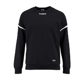 AUTHENTIC CHARGE COTTON SWEATSHIRT