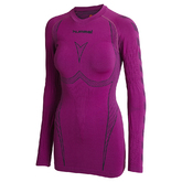 HERO BASELAYER WOMEN LS JERSEY