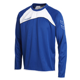 GRASSROOTS LS POLY JERSEY