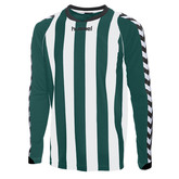 BEE AUTHENTIC LS STRIPE JERSEY