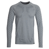 ALEX SEAMLESS LS TEE