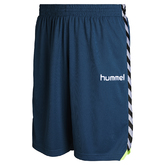 STAY AUTHENTIC LONG TRAINING SHORTS