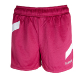 FUTURES WOMENS POLY SHORTS