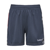 REFLECTOR POLY SHORTS AC