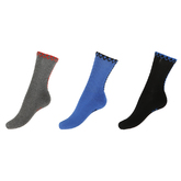 FIRE KNIGHT 3-PACK SOCK