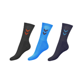 TRAININGS SOCKEN (3-ER PACK) SMU