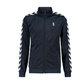 MARTTI ZIP JACKET