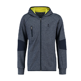 LOTHAR ZIP JACKET