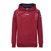 REFLECTOR COTTON HOODIE AC