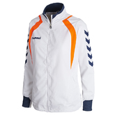 TEAM PLAYER WOMEN MICRO JACKET