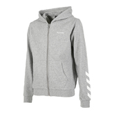 JUNIOR-V KESS ZIP JACKET
