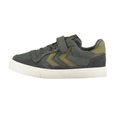 STADIL OILED LOW SNEAKER JR