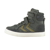 STADIL OILED HIGH SNEAKER JR