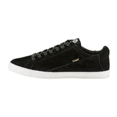 CROSS COURT SUEDE