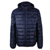 CLASSIC BEE MENS BUBBLE JKT