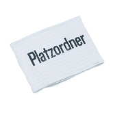 PLATZORDNERBINDE