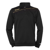 GOLD 1/4 Zip Top