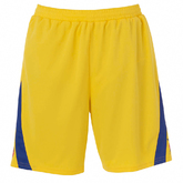MOTION SHORTS DAMEN