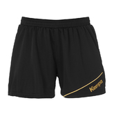 GOLD Shorts Damen