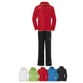 14ER SET EMOTION KAPUZENJACKE + HOSE DAMEN