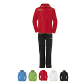 14ER SET EMOTION KAPUZENJACKE + HOSE HERREN