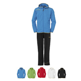 14ER SET EMOTION KAPUZENJACKE + HOSE KINDER