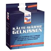 LAVIT Kälte-/Wärmegelkissen 12 x 29 cm