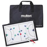 Magnetisches Taktikboard Handball