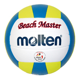 MBVBM-Beach Master Beachvolleyball