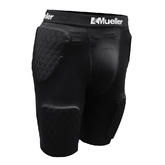 DIAMOND SHORTS MIT 5 PADS