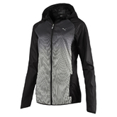 PACKABLE WOVEN JACKET W