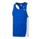 CROSS THE LINE SINGLET
