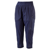 EVO 3/4 LOW CROTCH PANT
