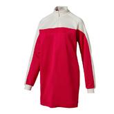 TURTLENECK CREW DRESS