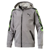 ACTIVE CELL HOODED JACKET 2